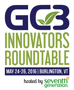 2016 GC3 Innovators Roundtable