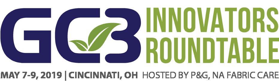2019 GC3 Innovators Roundtable — Green Chemistry & Commerce