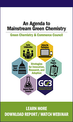 Member Companies — Green Chemistry & Commerce Council (GC3)