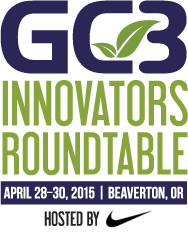 GC3 Innovators Roundtable logo